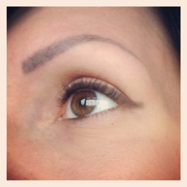The Topiary Salon in Old Basing is proud to be offering LVL Lashes